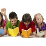 Happy-kids-reading-well-together-600